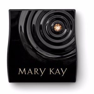 Mary Kay Special Edition Compact Mini-Unfilled